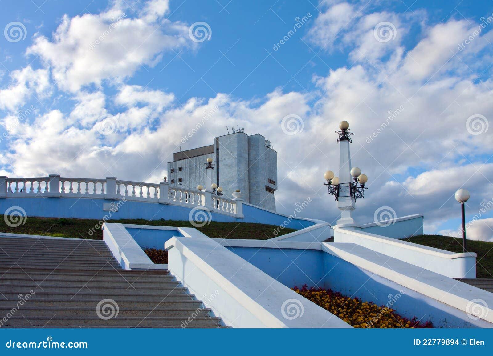 Cheboksary πόλη, Ρωσία