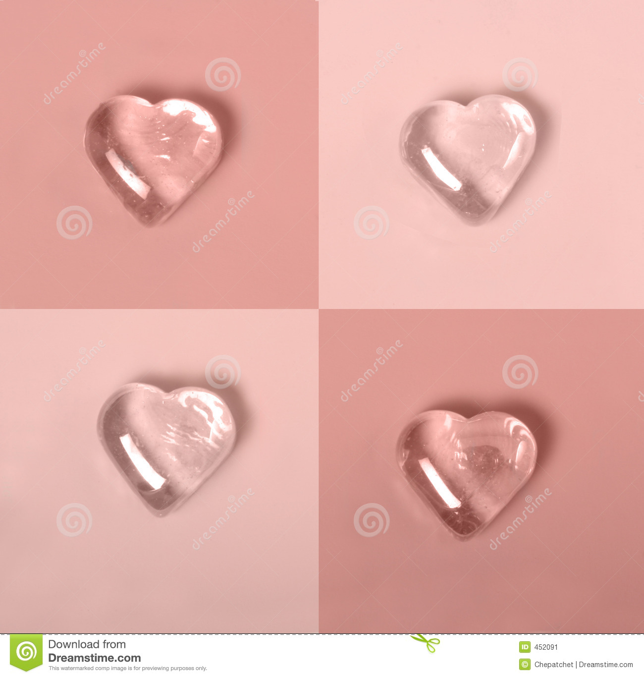 Download Checkerboard pink hearts stock image. Image of feelings - 452091