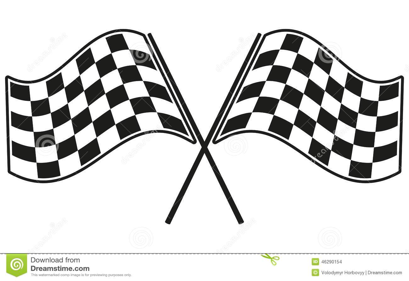 racing the clock clip art video - photo #39
