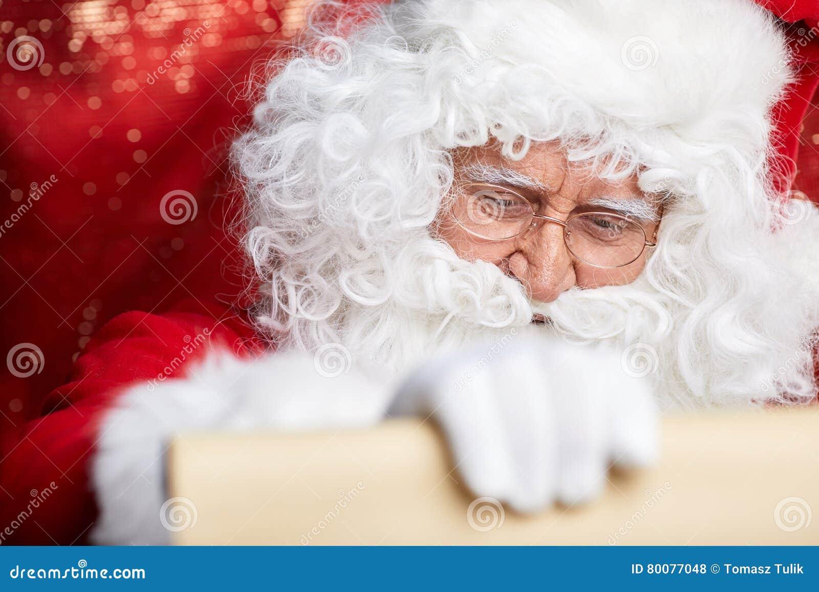 how to make a santa chair