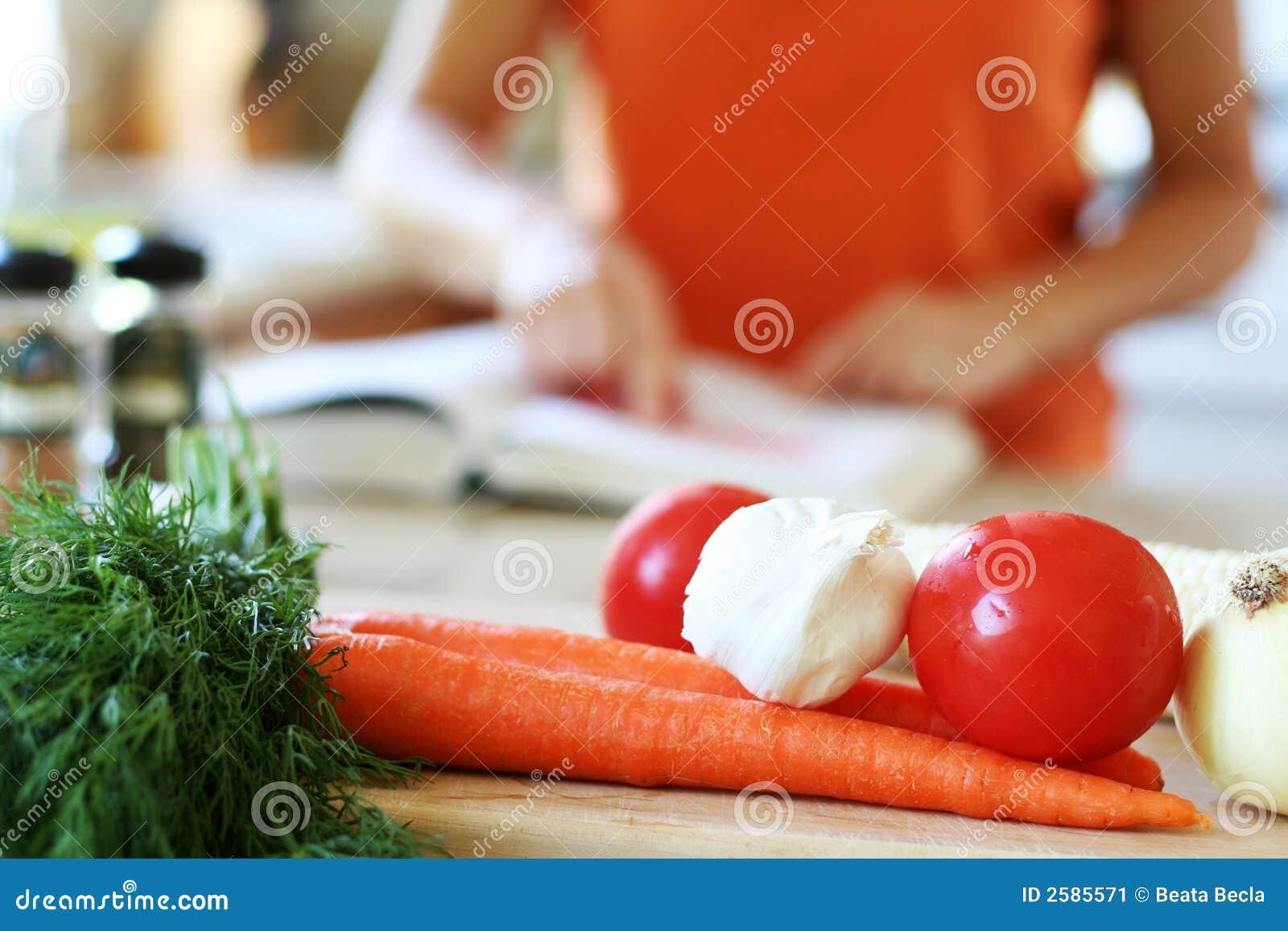Checking recipe