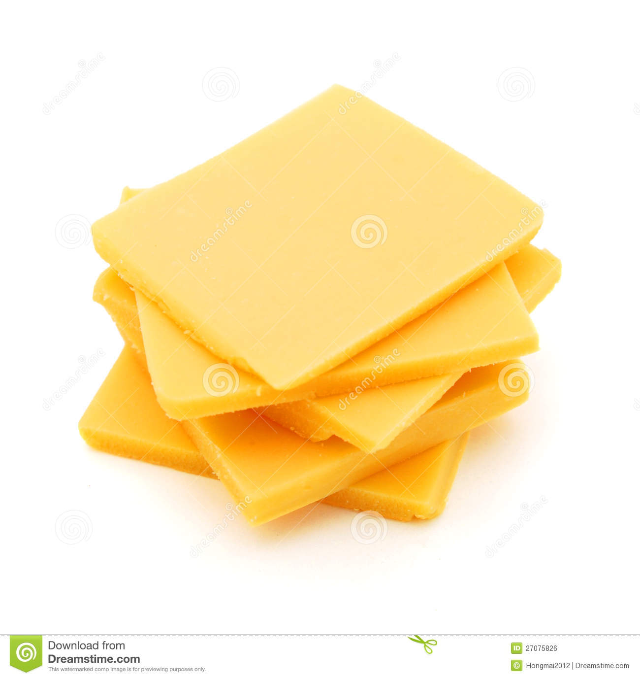 Sliced cheese clipart cheddar cheese slices royalty free stock image