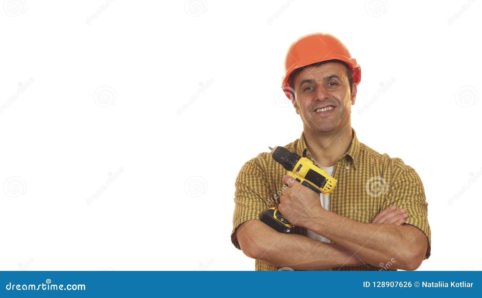 Mature and repairman