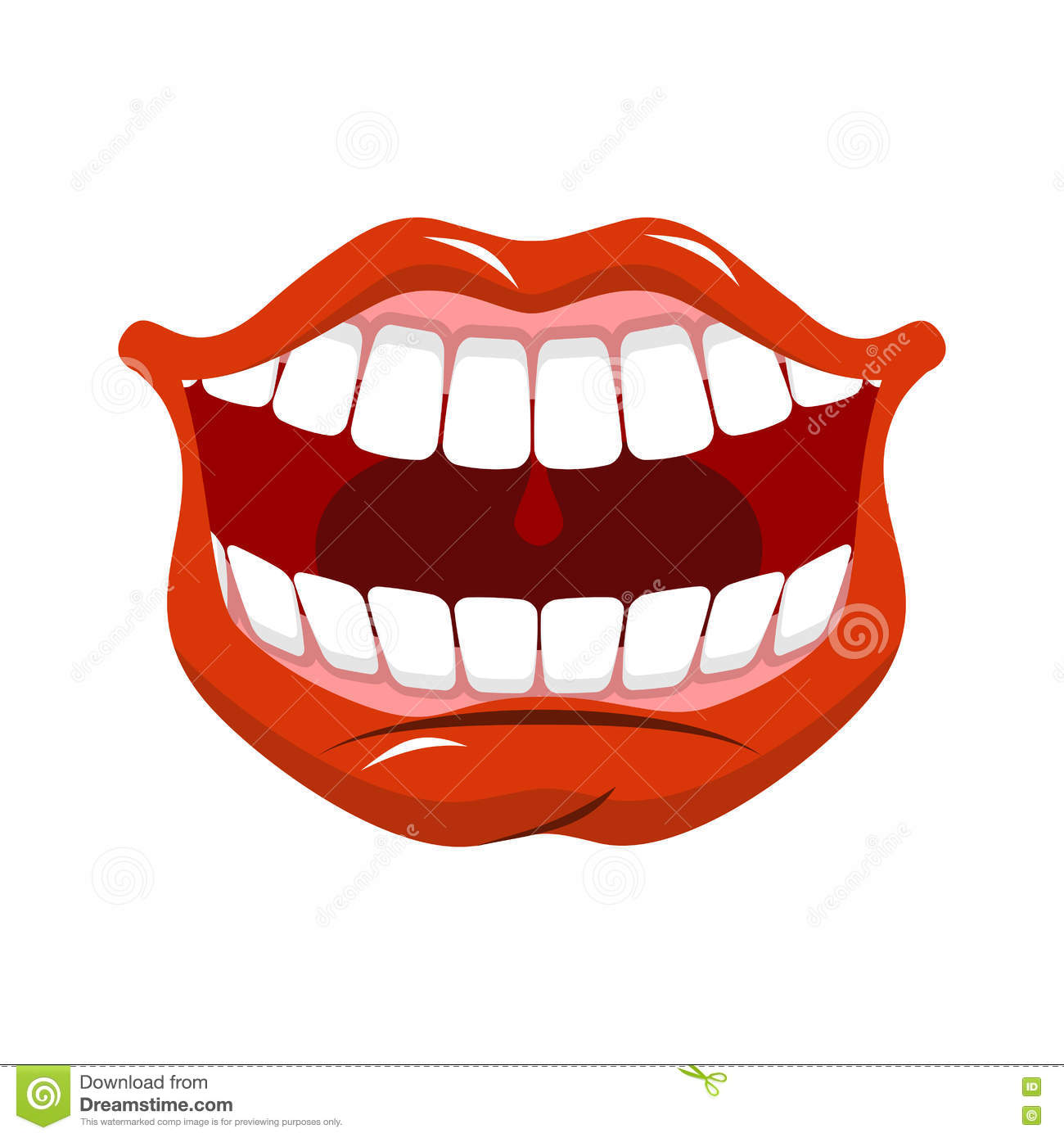 Abstract Vector Illustration Of Smiling Female Lips Vector 2153894 further Stock Illustration Cute Tiger Cartoon White Background Image43197344 moreover Happy 6th Birthday Border Clipart moreover Stock Images Crab Detailed Illustration White Background Image31912174 moreover Guilty Emoticon Apologetic Scratching His Head 478133329. on cartoon smile mouth clip art
