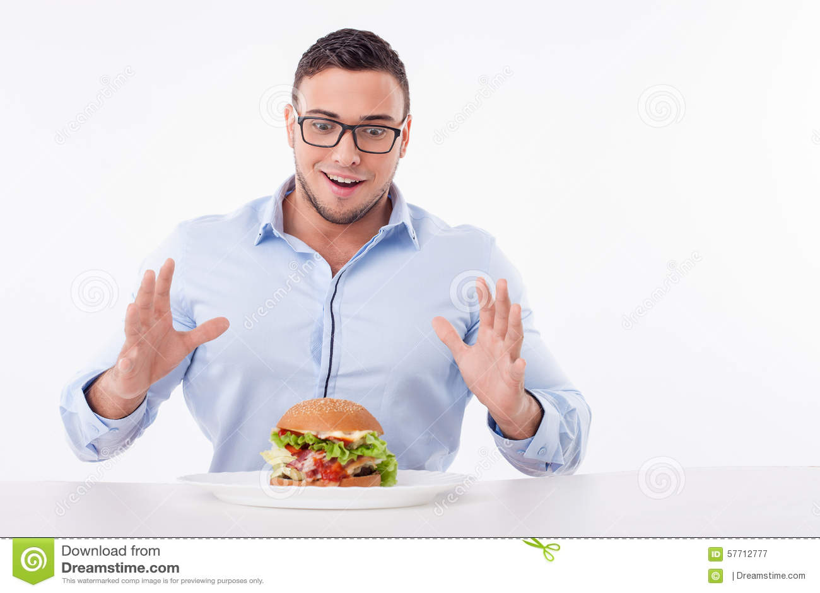 how to eat pho white guy