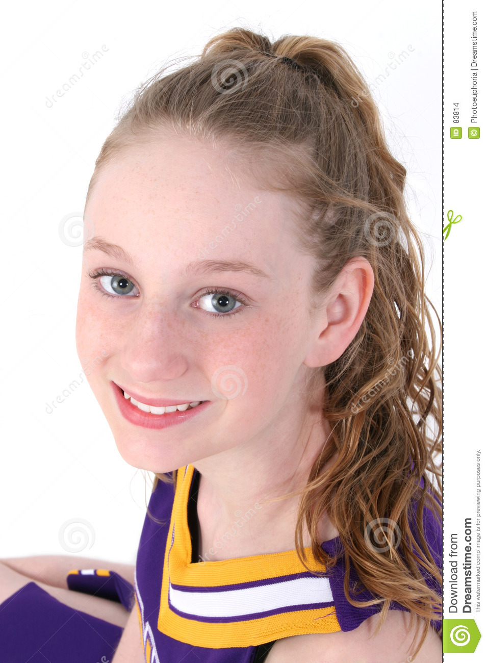 Recommend you Real teen girl cheerleader