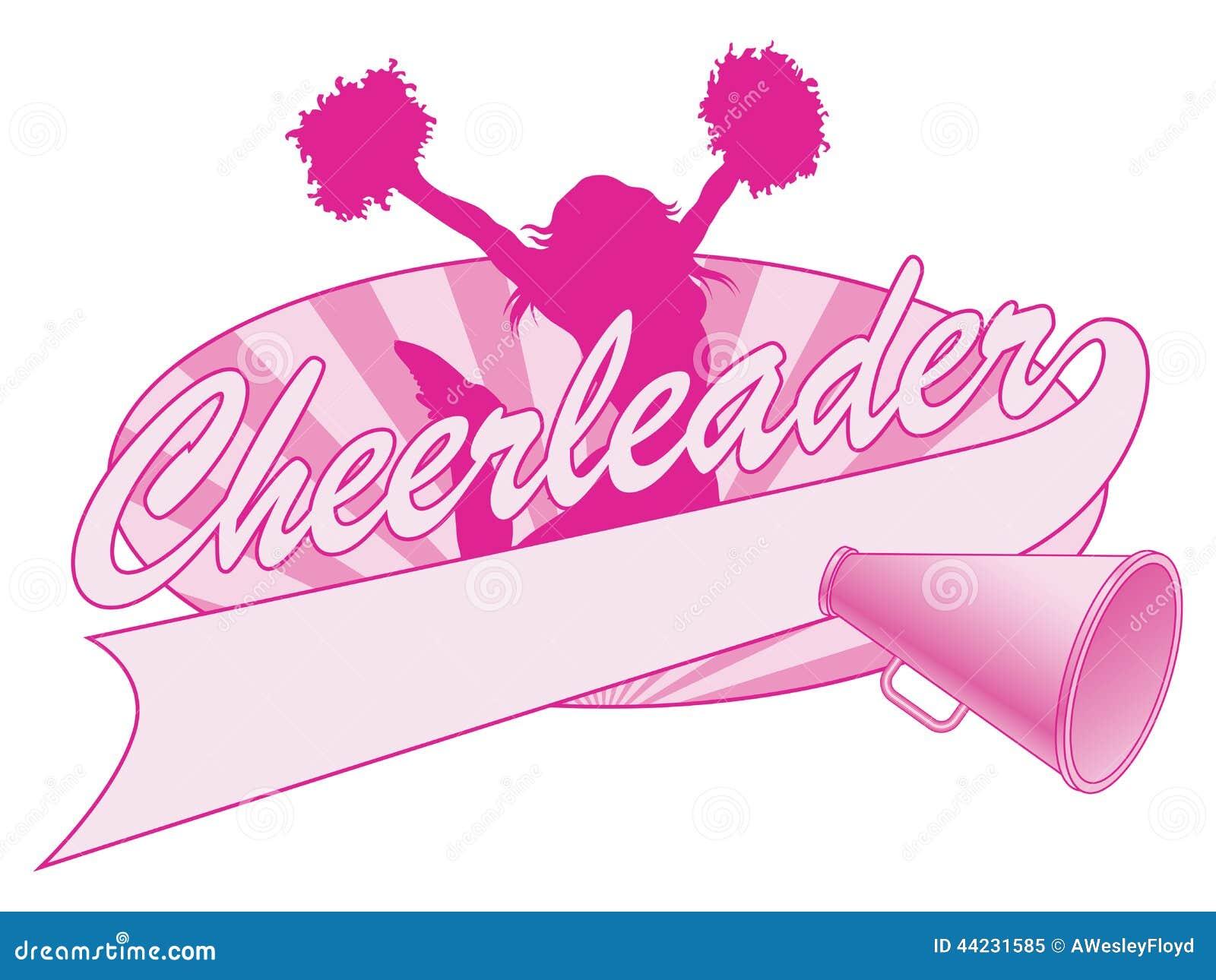 Cheerleading Website Design