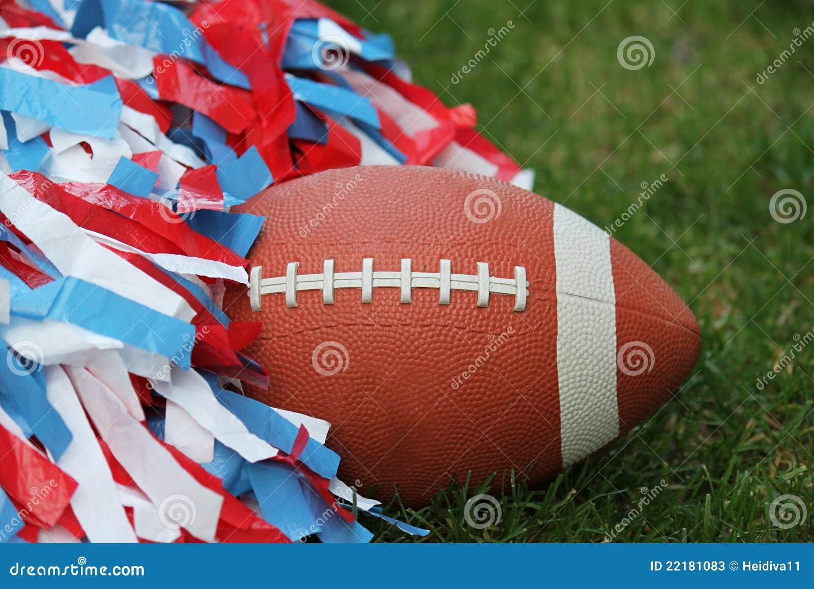 Cheerleading ποδόσφαιρο