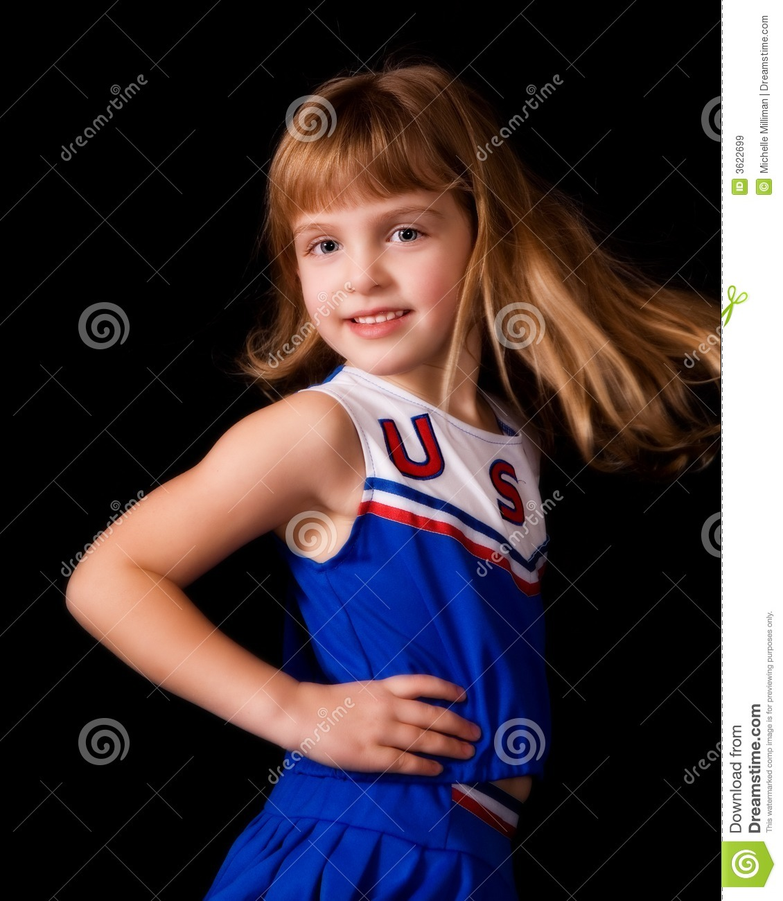 cheerleading twirl royalty free stock images image 3622699 patriotic clipart free patriotic clipart borders