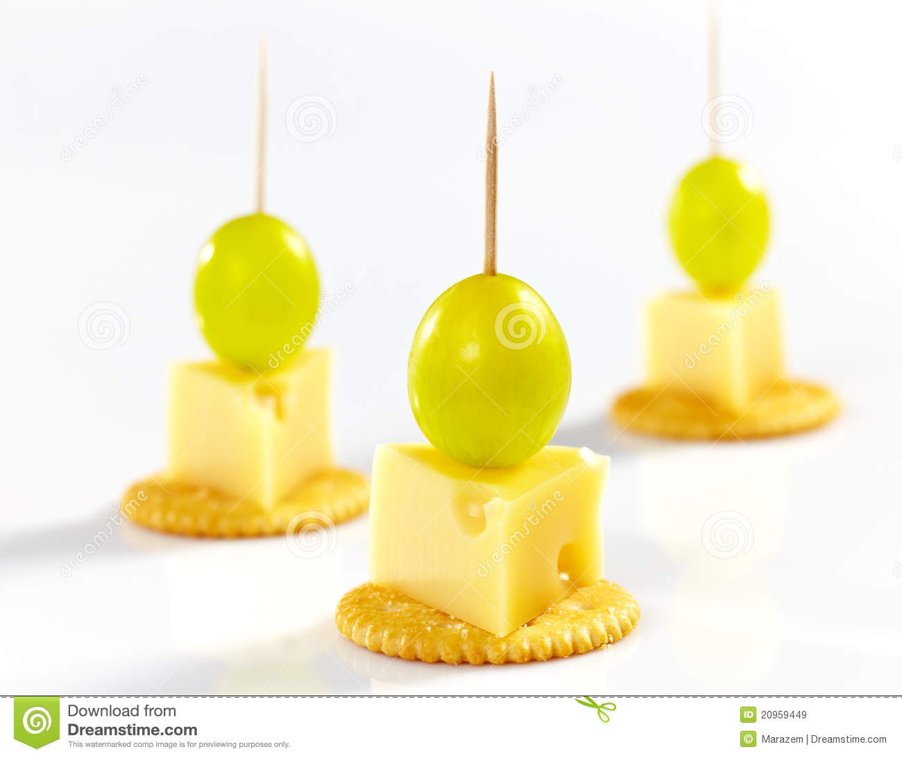 Cheese canape royalty free stock images image 20959449 for Canape with cheese