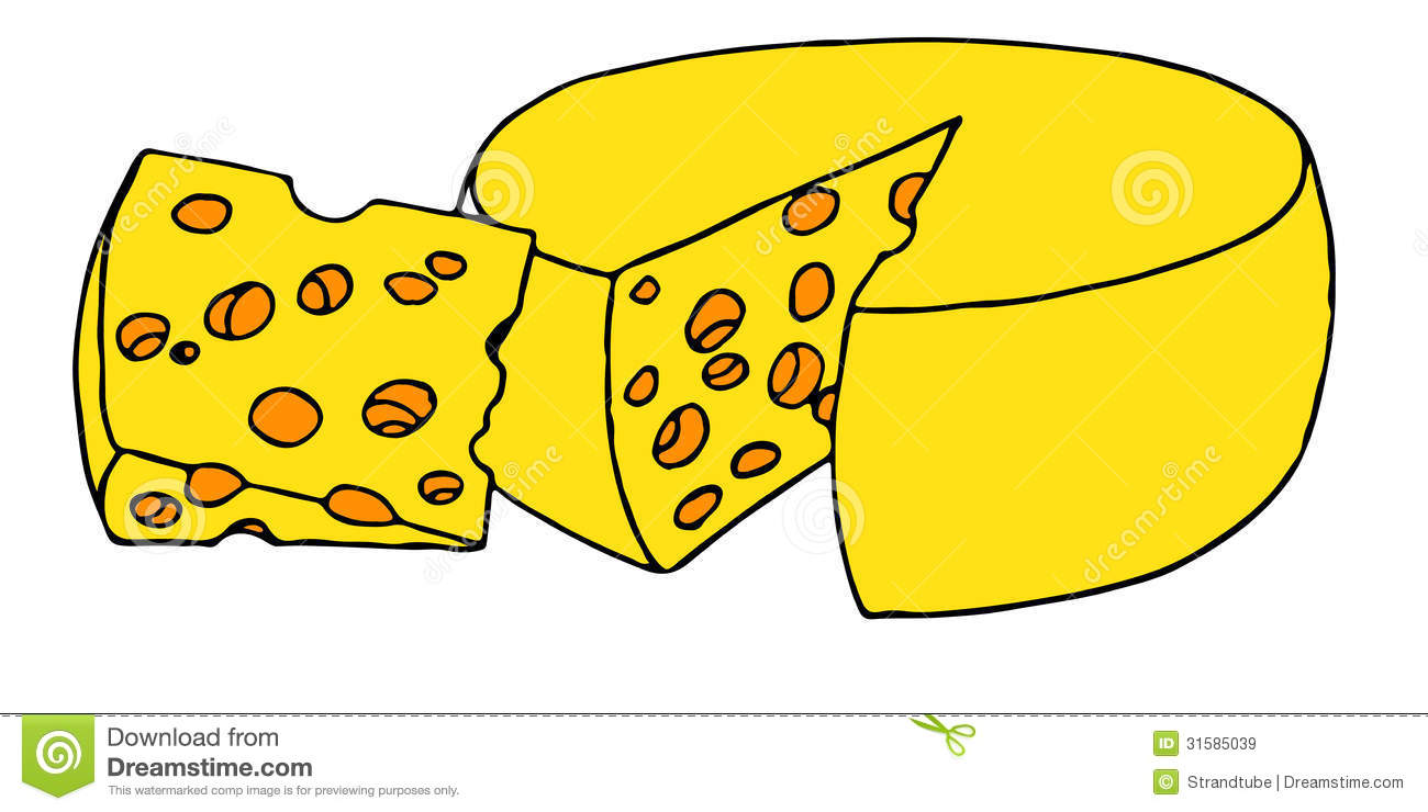 Royalty Free Stock Images: Cheese. Image: 31585039