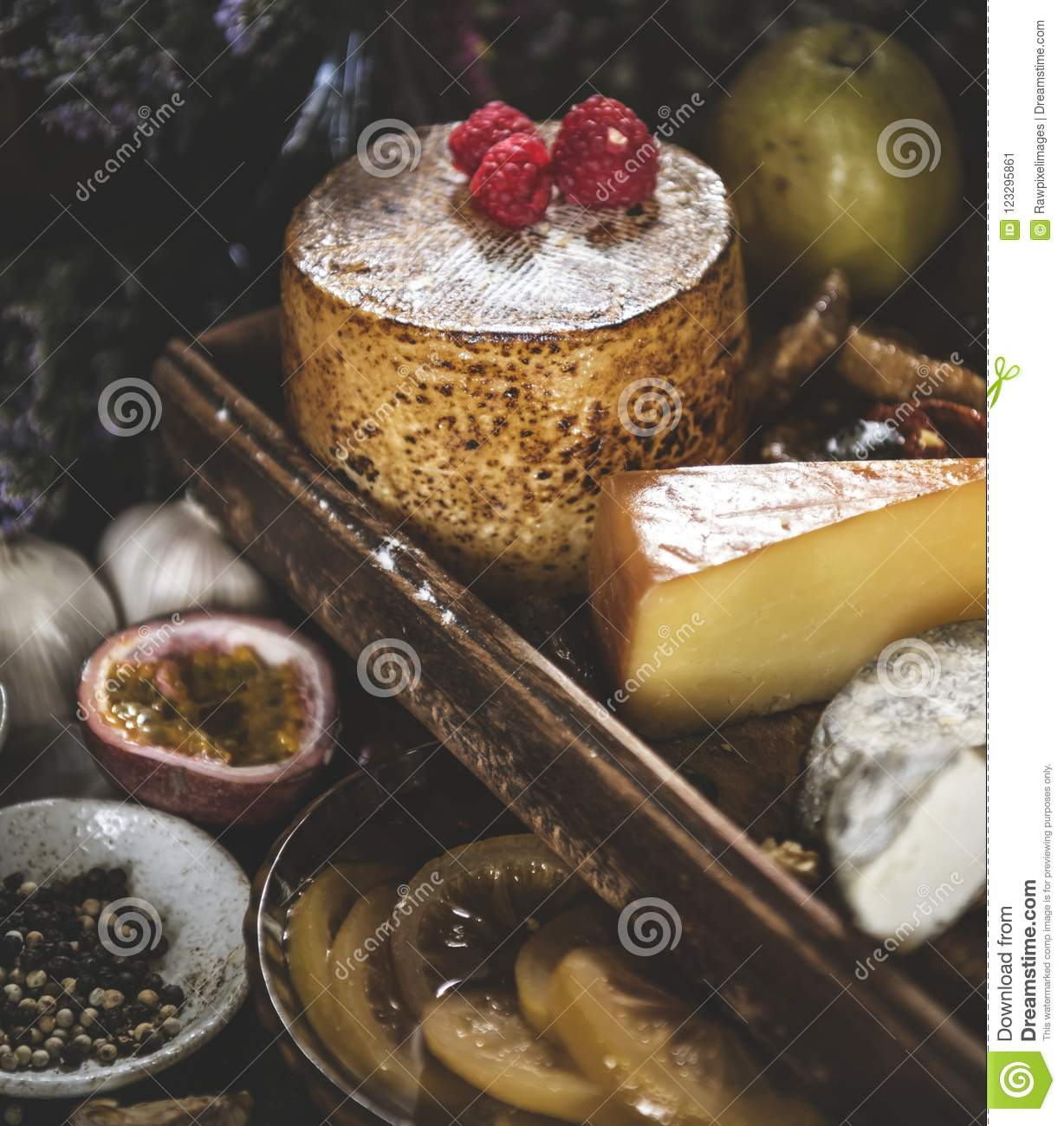 Cheese Platter Food Photography Recipe Idea Stock Image Image Of Kitchen Home 123295861