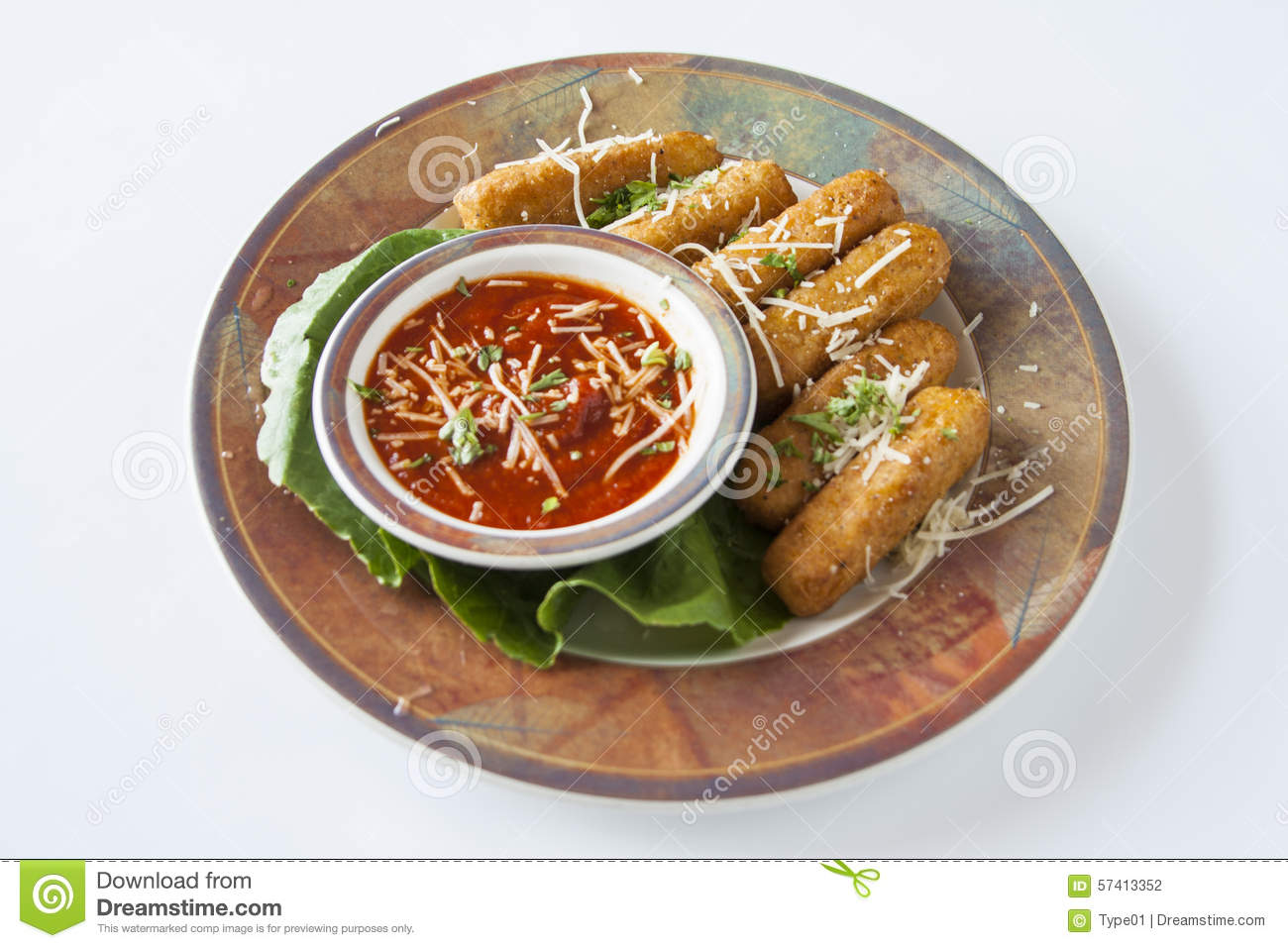 how to make cheese stick sauce