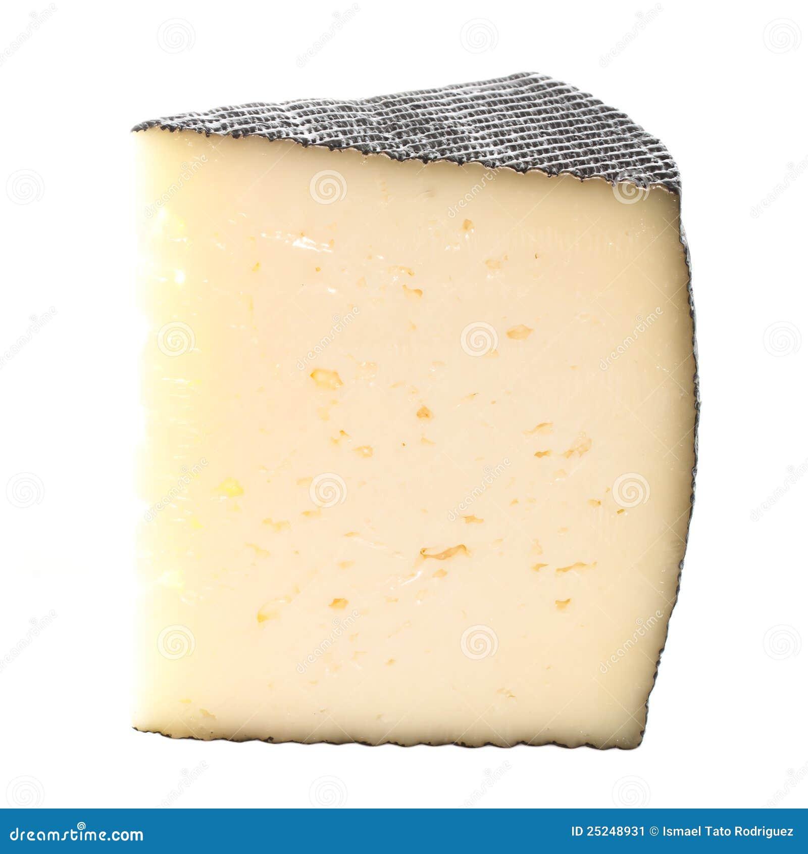 Cheese Wedge Stock Image Image 25248931