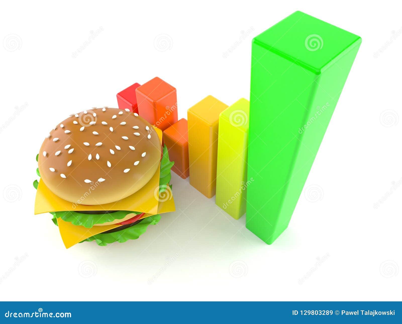 Cheeseburger com carta