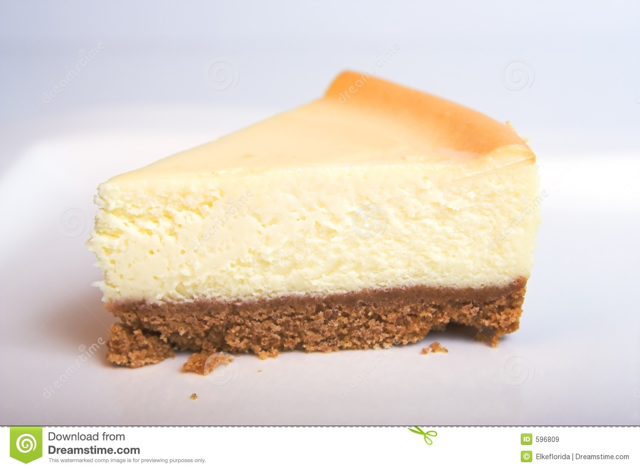 Cheesecake Royalty Free Stock Images - Image: 596809