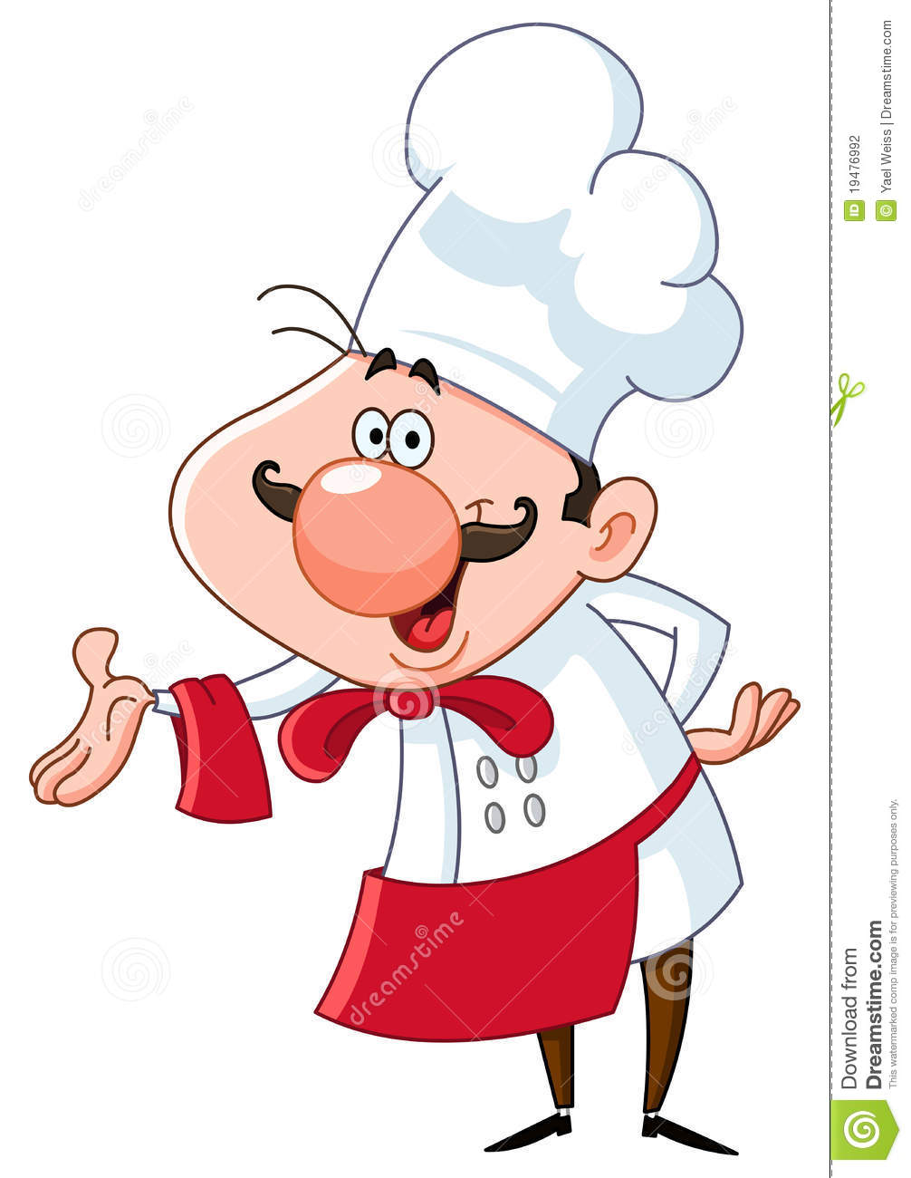 Chef amical