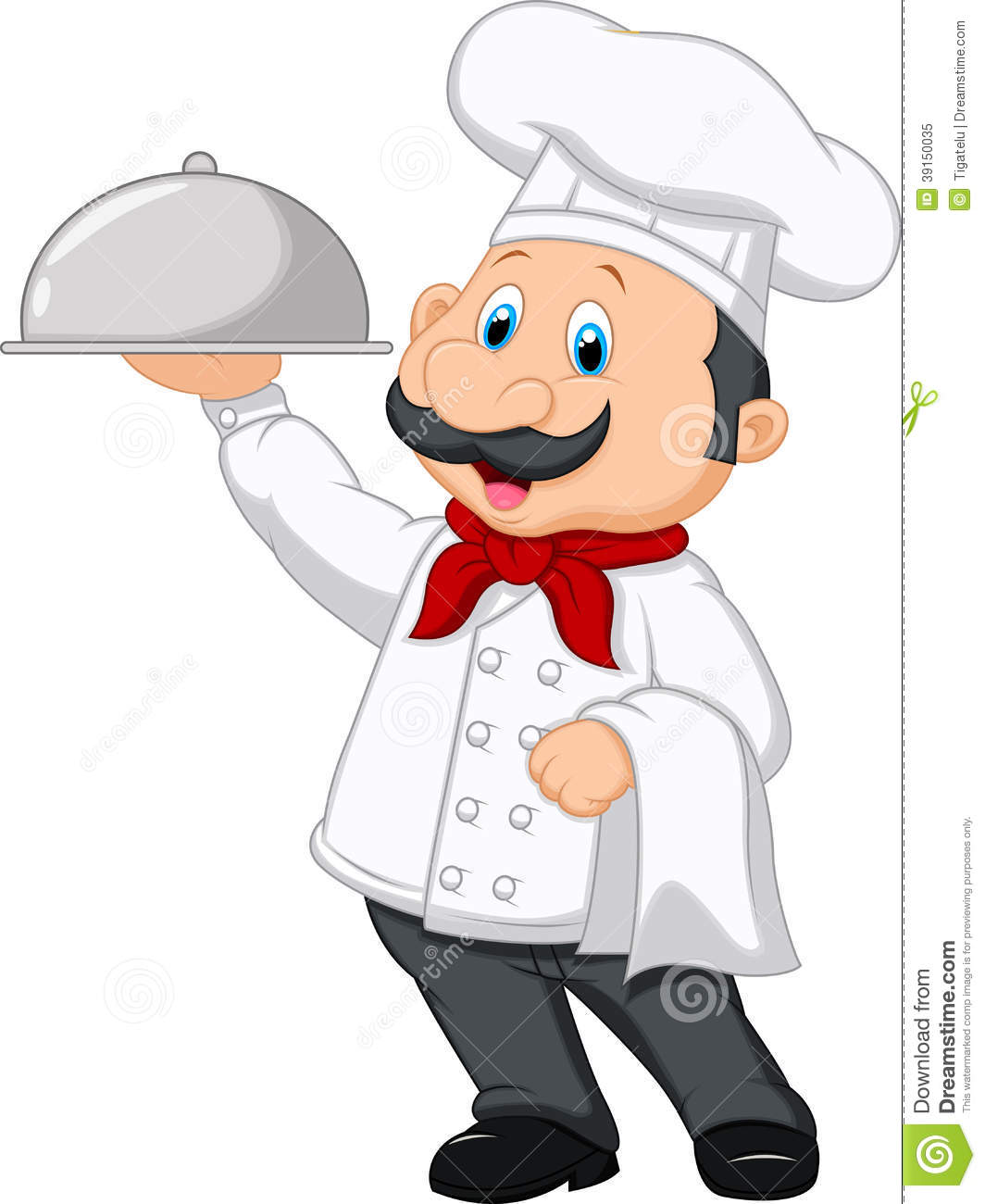 Free Chef Hat Clipart