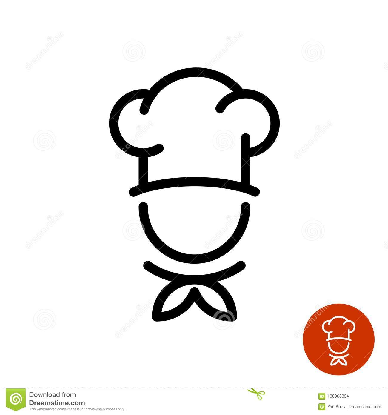Chef Cooking Stock Illustrations – 48 ad1a84f775af
