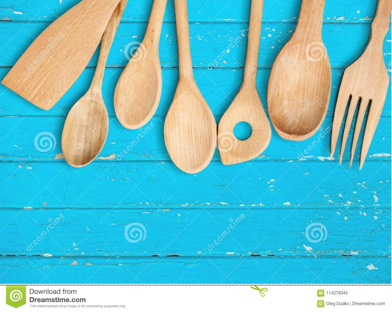 Chef stock image. Image of vintage, cutout, table, brown - 114278345