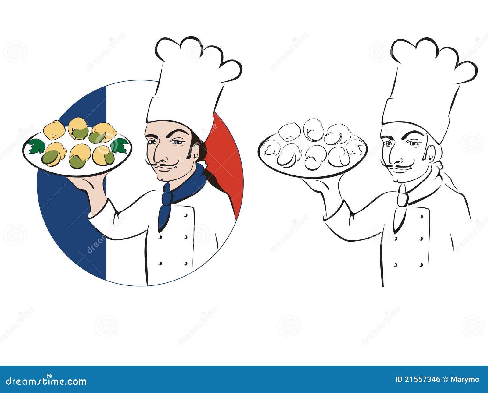 Chef français