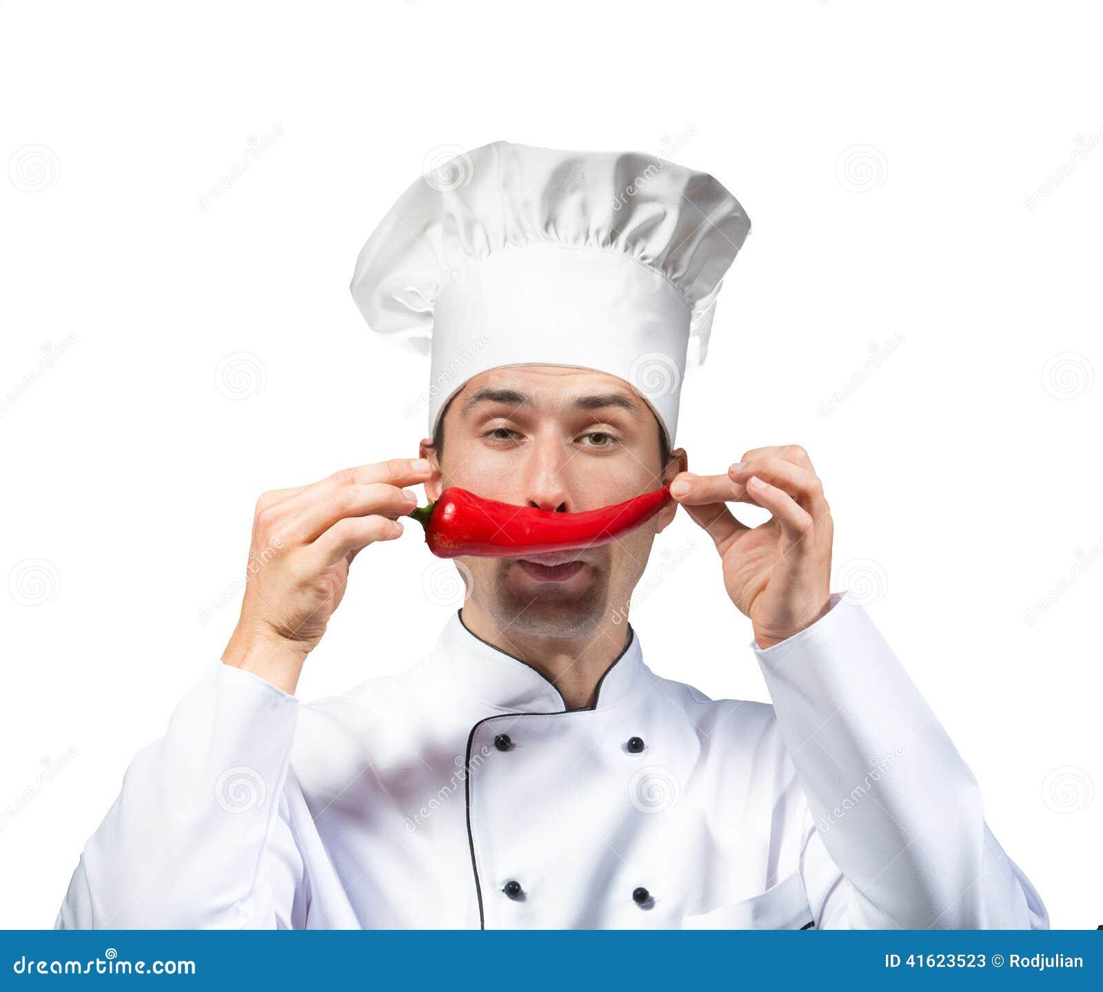 Chef funny