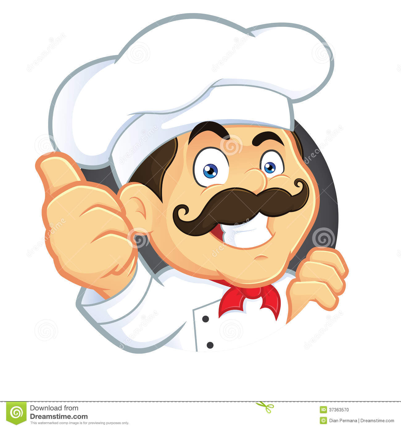 Funny Chef Clipart chef stock photos, images, & pictures – (124,206 ...