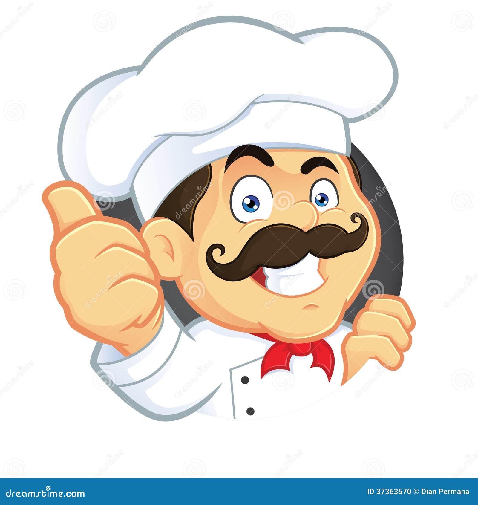 chef giving thumbs up stock photo image 37363570 clip art chevy emblem clip art chevron design