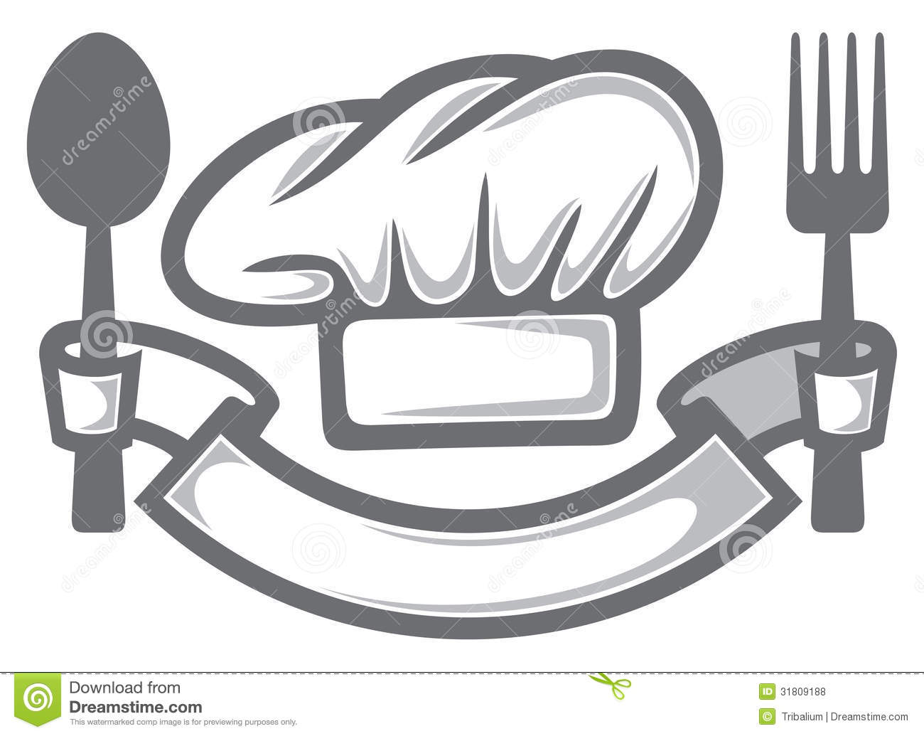 restaurant symbols clip art - photo #40