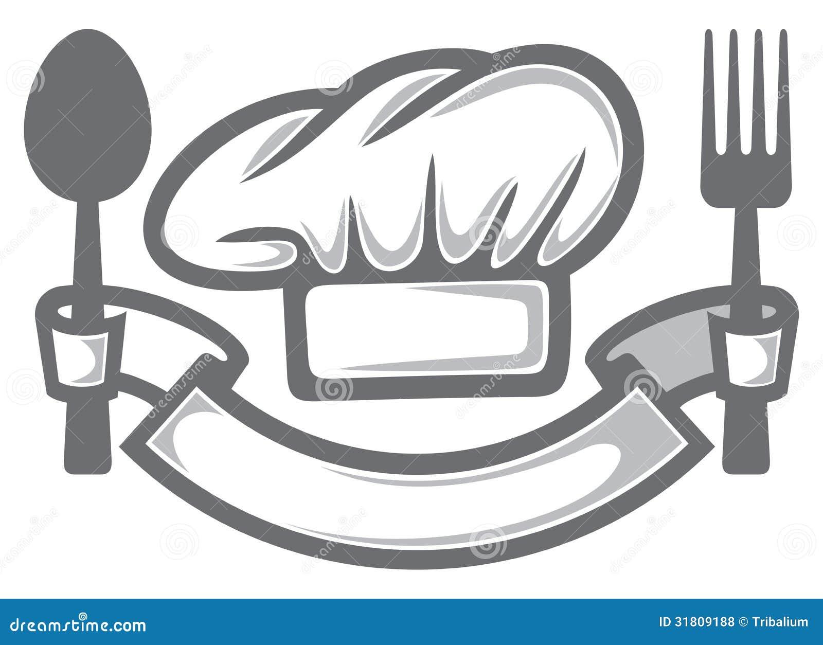 restaurant symbols clip art - photo #40