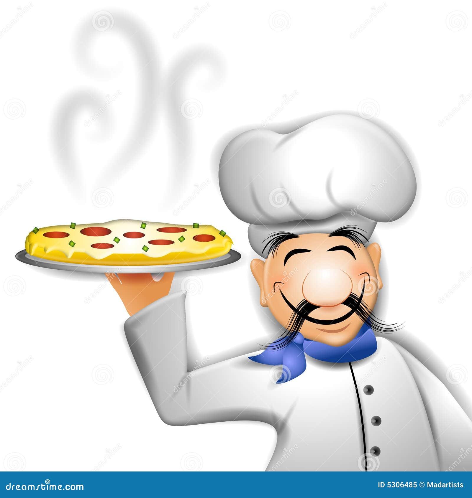 sexy chef cartoon