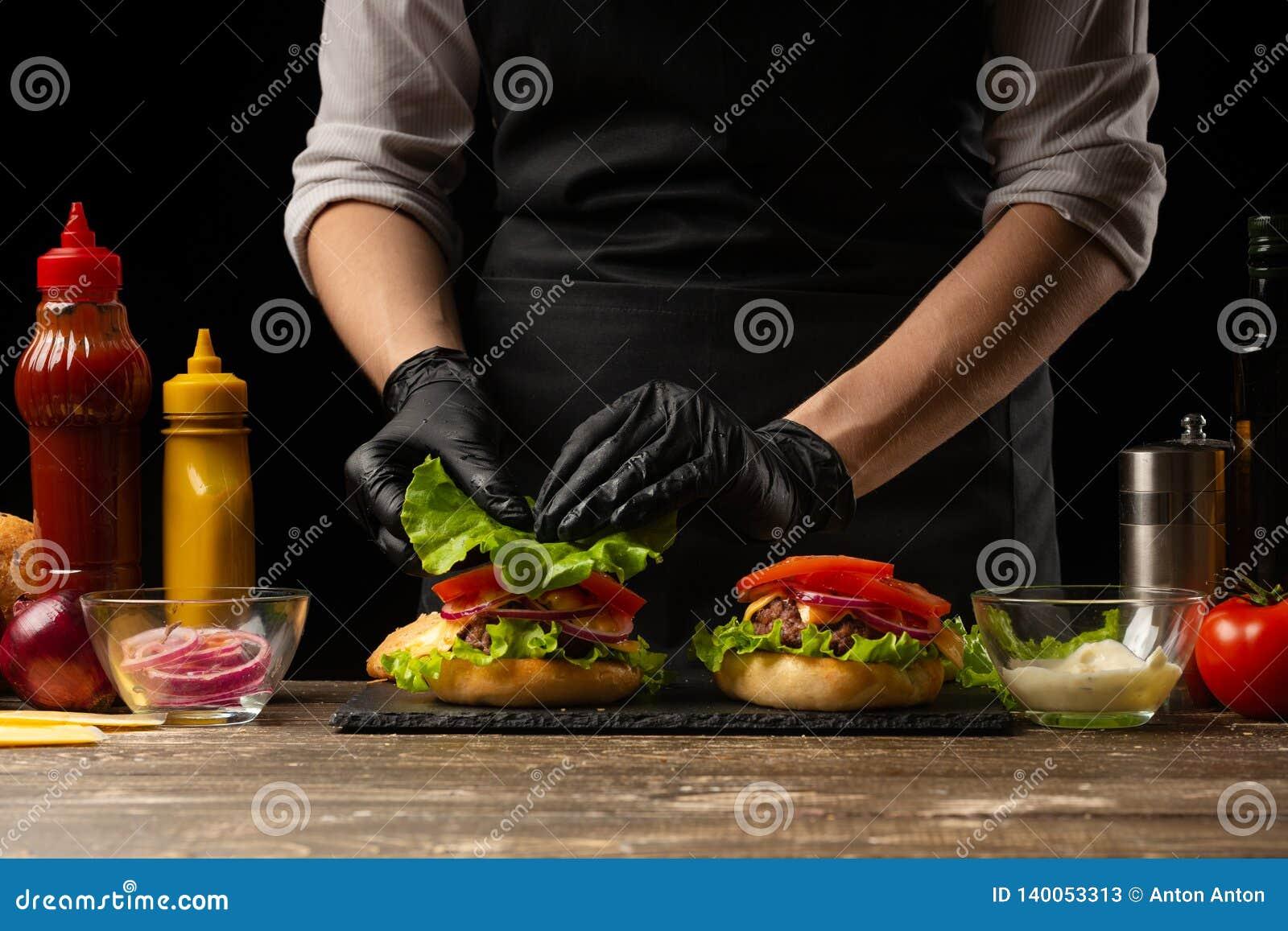 Fast Food Recipe Book