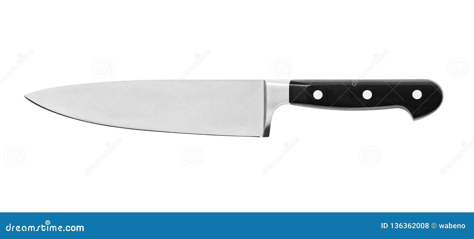 Chef`s kitchen knife