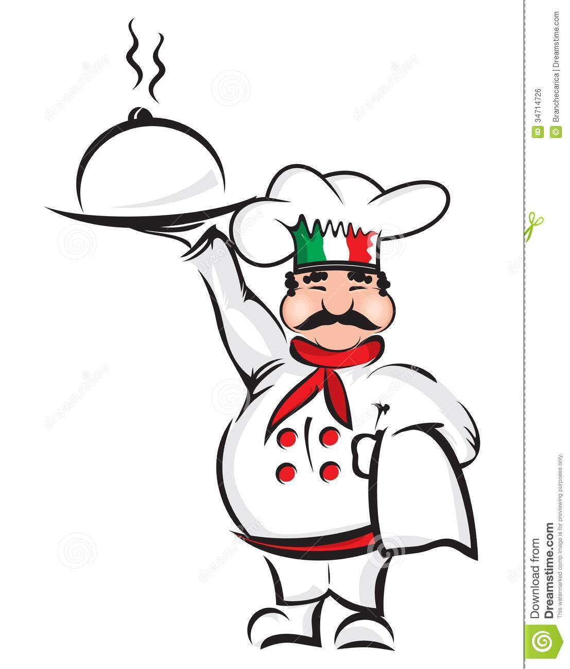 Chef Royalty Free Stock Image - Image: 34714726