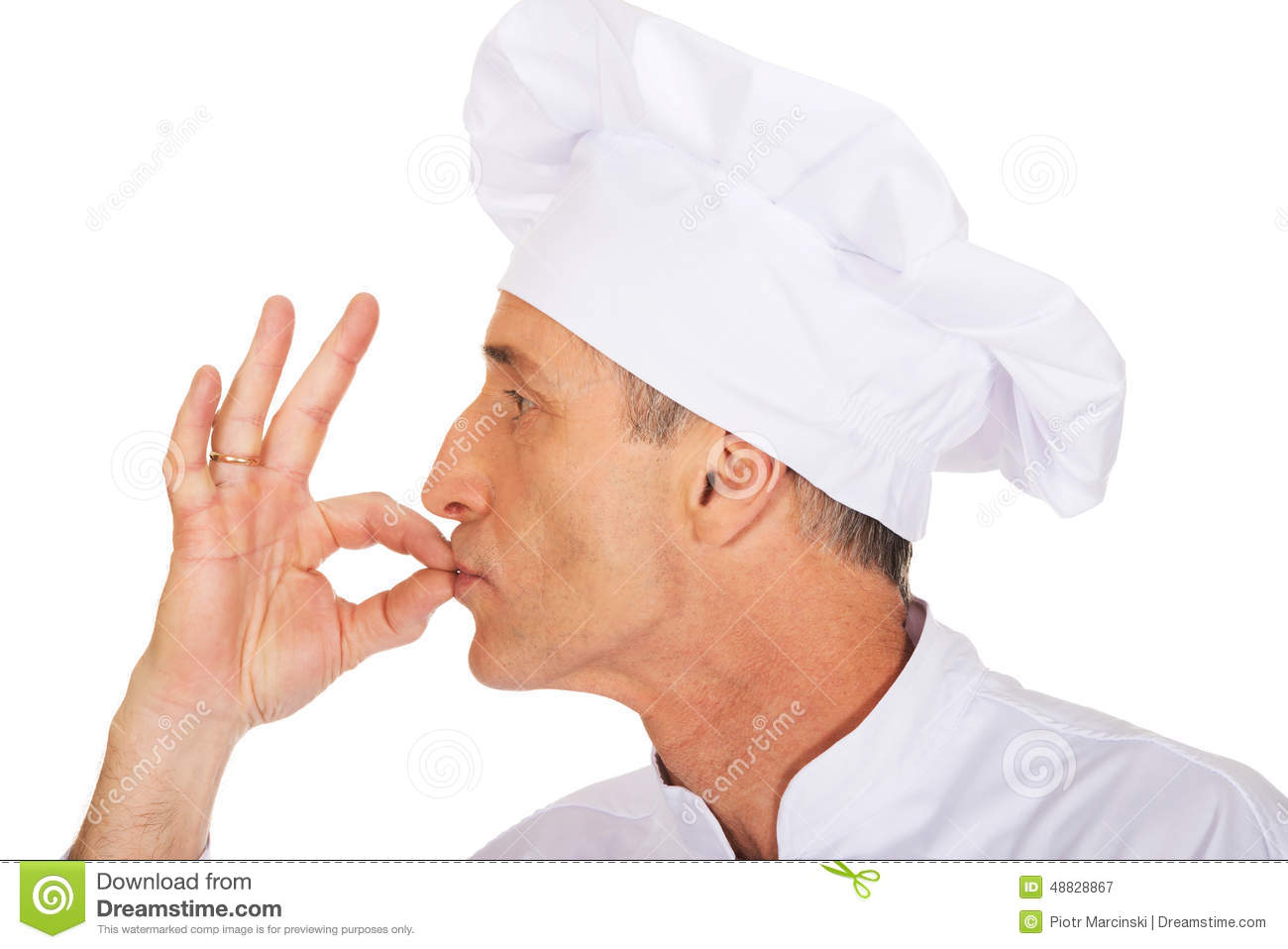 https://thumbs.dreamstime.com/z/chef-white-hat-approval-gesture-professional-taste-48828867.jpg