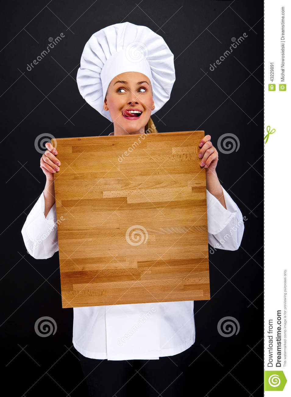 Dating show for chefs