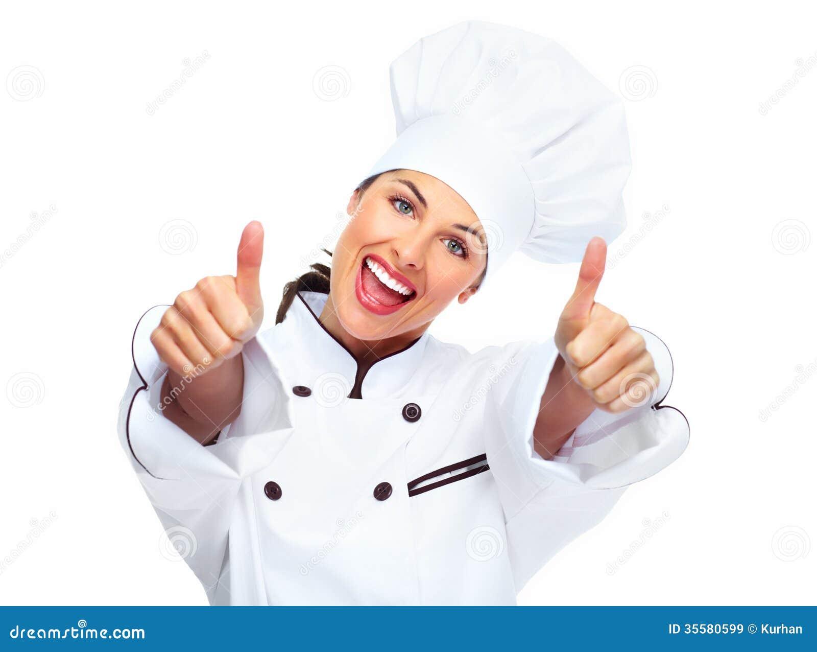 Female Italian Chef Food Network