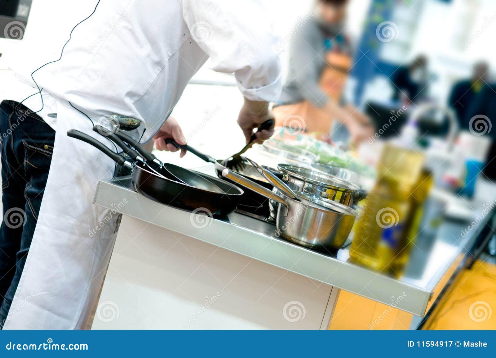Chefhände