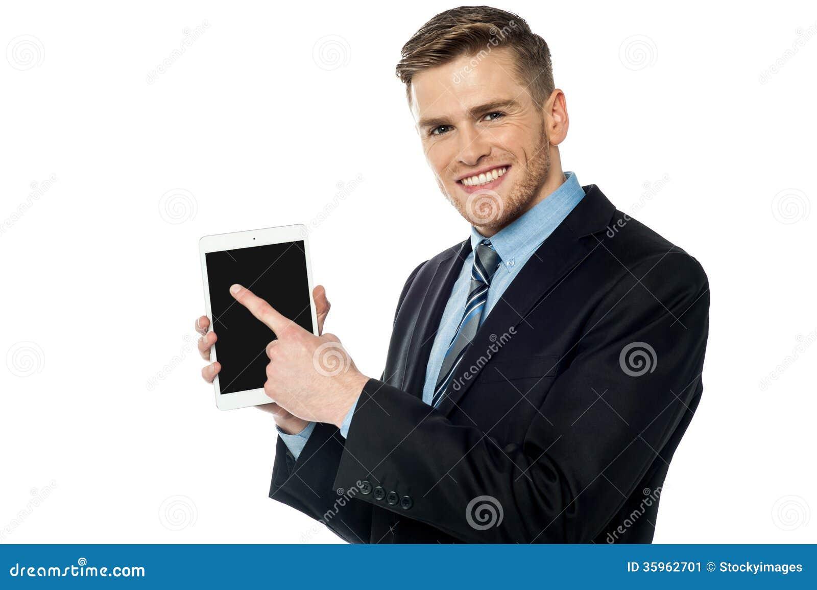 Chek hacia fuera este nuevo refresca el dispositivo de la tableta