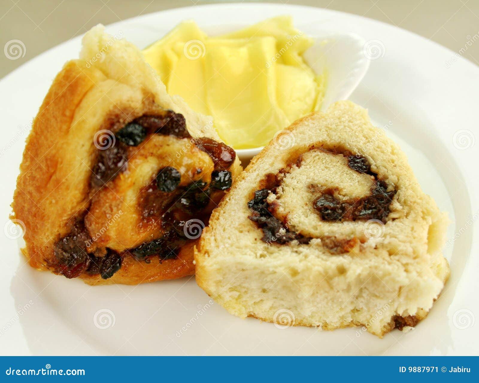how to make chelsea bun mixture