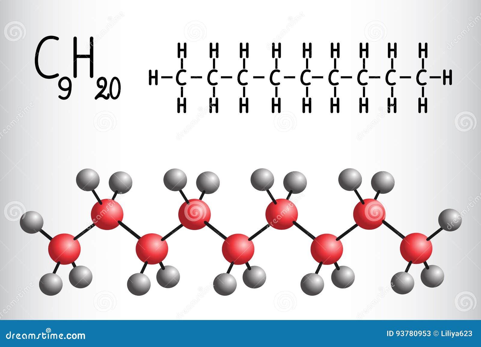 Chemical Formula And M...