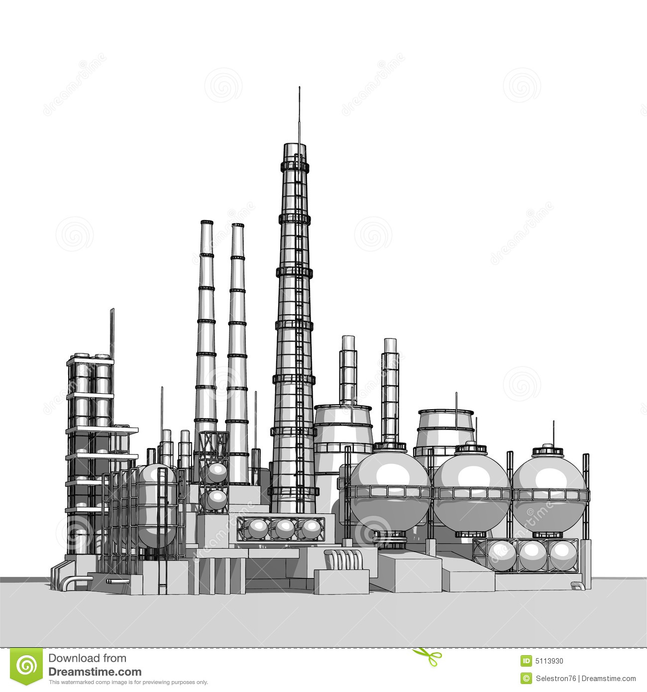 business plan chemical plant