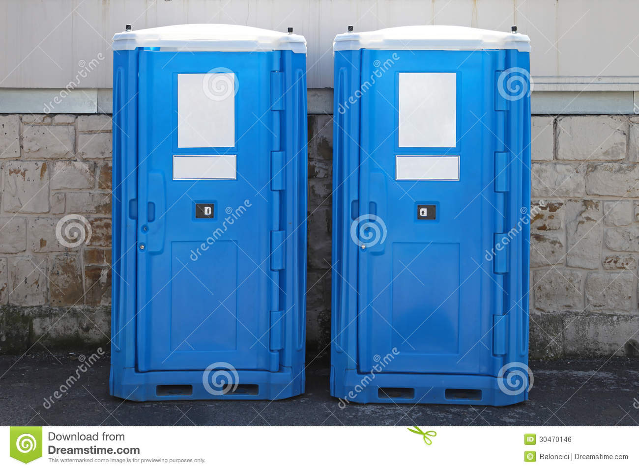 Start a Portable Toilet Rental Business