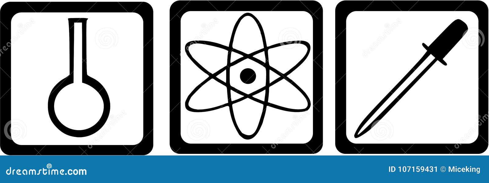 Chemik chemii laboratorium