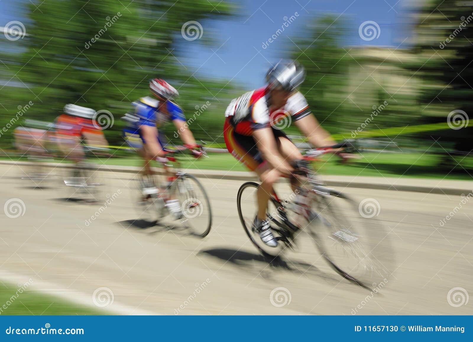 Chemin de bicyclette