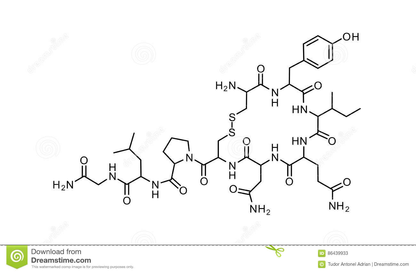 Chemische Formel der Liebe stockbild. Bild von neigung