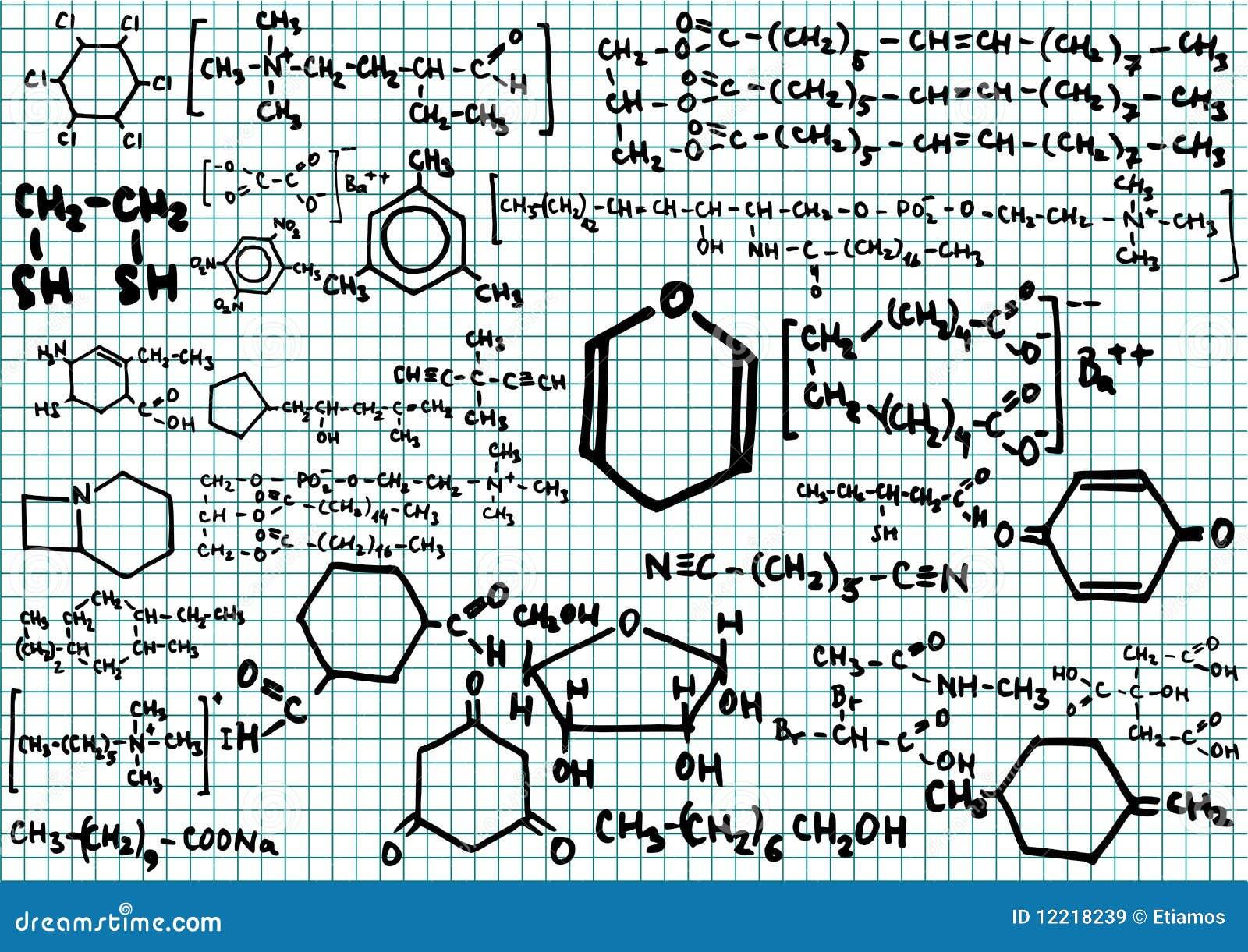 Regiegroep chemie business plan