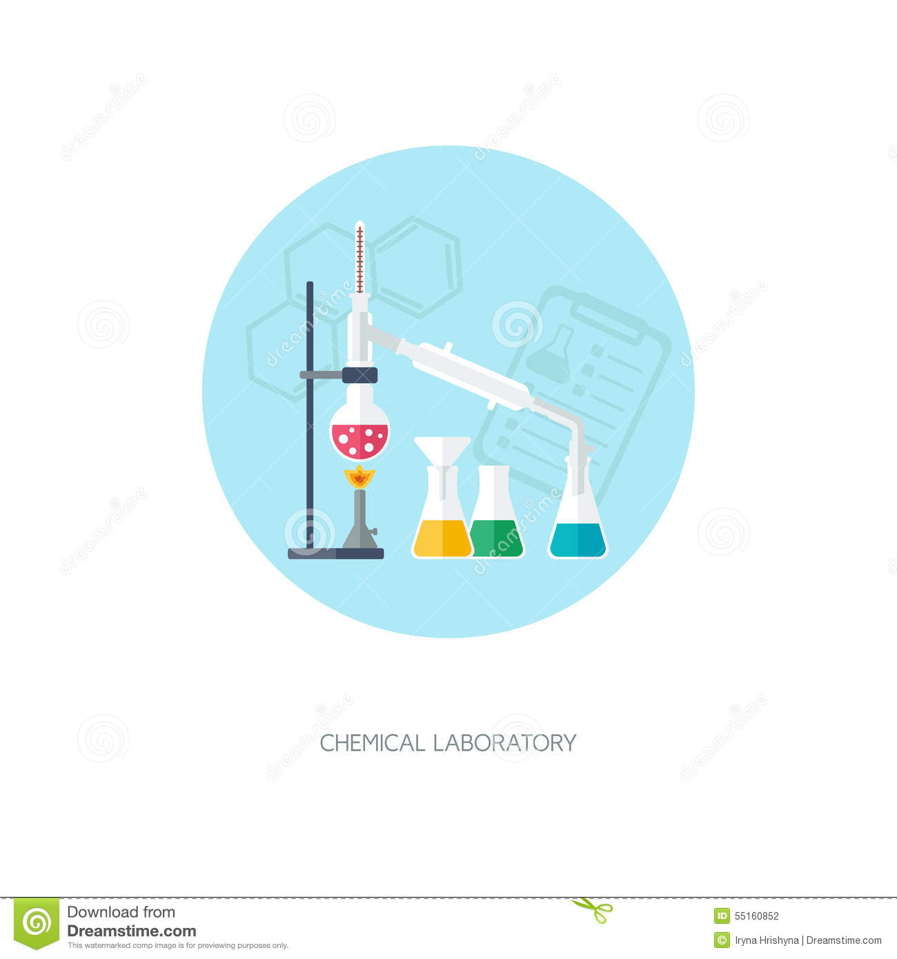 Chemie Synthese