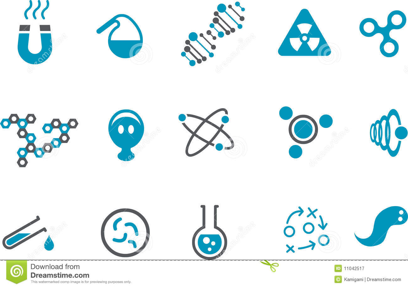 Chemistry Icon Set Royalty Free Stock Photography - Image: 11042517: www.dreamstime.com/royalty-free-stock-photography-chemistry-icon...