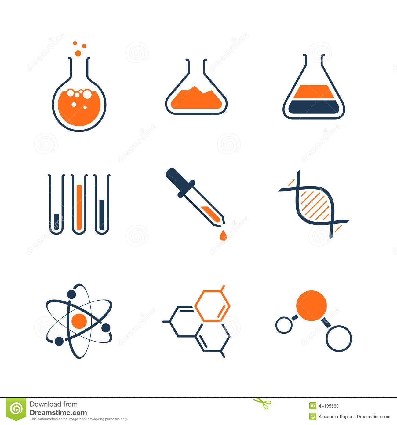 Chemistry simple vector icon set stock vector illustration of download chemistry simple vector icon set stock vector illustration of molecules chemistry 44195660 ccuart Gallery